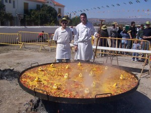 paella San Francisco 4
